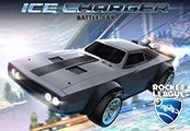 Rocket League - The Fate of the Furious: Ice Charger DLC Steam Gift