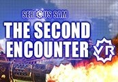 Serious Sam VR: The Second Encounter Steam Gift