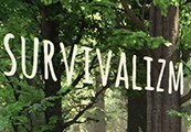 Survivalizm - The Animal Simulator Steam CD Key
