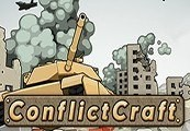 ConflictCraft Steam CD Key