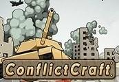 ConflictCraft Steam CD Key
