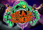 Dead Hungry Steam CD Key
