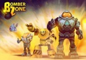 BomberZone Steam CD Key