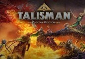 Talisman Collectors Digital Edition Steam CD Key