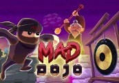 Mad Dojo Steam CD Key
