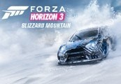 Forza Horizon 3 - Blizzard Mountain DLC XBOX One / Windows 10 CD Key