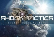 Shock Tactics Clé Steam