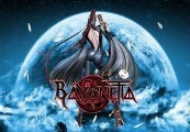Bayonetta EU Steam CD Key