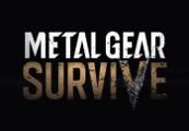 Metal Gear Survive Clé Steam