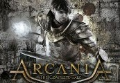 ArcaniA - The Complete Tale US PS4 CD Key