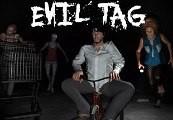 Evil Tag Steam CD Key