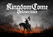 Kingdom Come: Deliverance RU PS4 CD Key