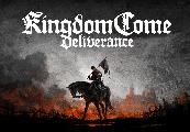 Kingdom Come: Deliverance RU PS4 CD Key