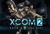 XCOM 2 - Shen's Last Gift DLC Steam Gift