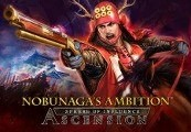 NOBUNAGA'S AMBITION: Sphere of Influence Ascension Steam Gift