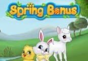 Spring Bonus Steam CD Key