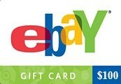 eBay $100 Gift Card US