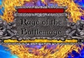 Rage of the Battlemage Steam CD Key