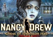 Nancy Drew: Ghost of Thornton Hall Steam CD Key