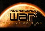 Independence War Deluxe Edition Steam CD Key
