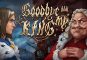 Goodbye My King Steam CD Key