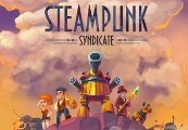 Steampunk Syndicate Steam CD Key