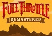 Full Throttle Remastered Steam Geschenk