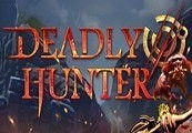 Deadly Hunter VR Steam CD Key