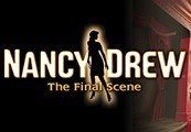 Nancy Drew: The Final Scene Steam CD Key