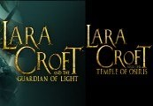 Lara Croft: Bundle Steam CD Key