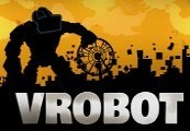VRobot Steam CD Key