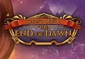 Queen's Quest 3: The End of Dawn Steam CD Key