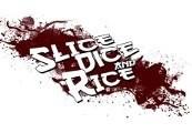 Slice, Dice & Rice EU Clé Steam