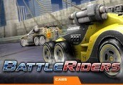 Battle Riders Steam CD Key