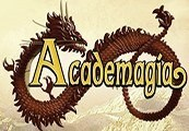 Academagia: The Making of Mages Steam Gift