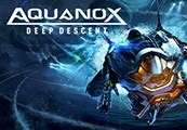 Aquanox Deep Descent VORBESTELLUNG EU Steam CD Key