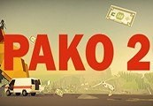 PAKO 2 Steam CD Key