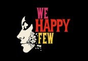 We Happy Few XBOX One CD Key