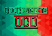 GooCubelets: OCD Steam CD Key