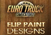 Euro Truck Simulator 2 - Flip Paint Designs Steam Gift