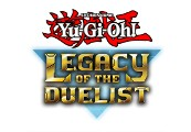 Yu-Gi-Oh! Legacy of the Duelist Steam Gift