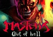 Mastema: Out of Hell Steam CD Key