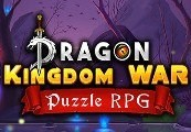 Dragon Kingdom War Steam CD Key