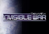 Deus Ex: Invisible War GOG CD Key