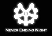 Never Ending Night Steam CD Key