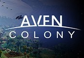 Aven Colony EU PS4 CD Key
