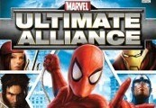 Marvel: Ultimate Alliance Steam Gift
