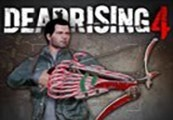 Dead Rising 4 - Candy Cane Crossbow DLC Clé XBOX One