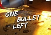 One Bullet Left Steam CD Key