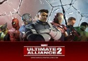 Marvel: Ultimate Alliance 2 Steam Gift